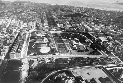 Fotografia aérea sobre o Parque Eduardo VII.jpg