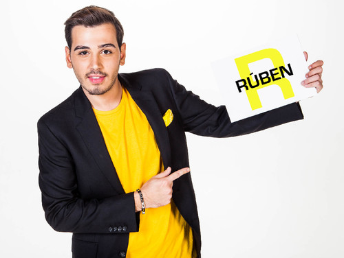 Ruben MM/FremantleMedia