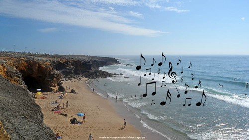 Canção do Mar do álbum Mon Fado de Tony Carreira