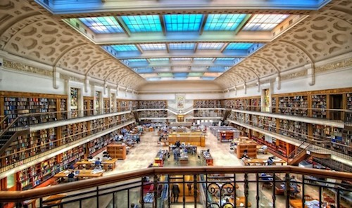 13-State-Library-of-New-South-Wales-Sydney-Austral