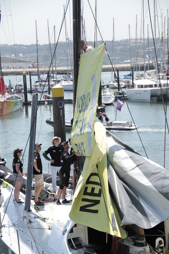 _MG_0657 Volvo Ocean Race 2015