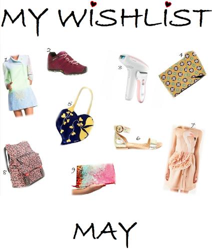 Wishlist - May.png