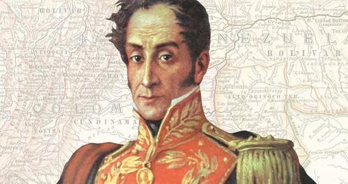 Simón Bolívar Av