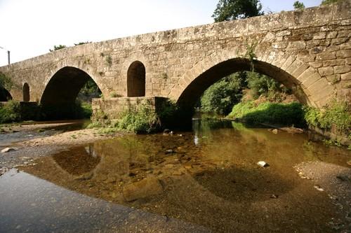 Ponte de Vilar dos Mouros