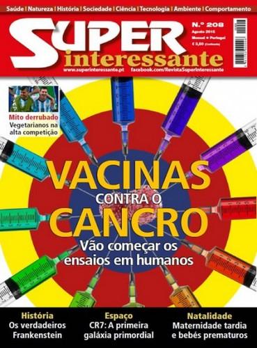 Super Interessante Portugal – Nº 208 Agosto (20