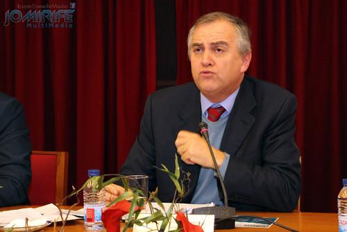 João Pacheco de Amorim - Professor da Faculdade de Direito da Universidade do Porto
