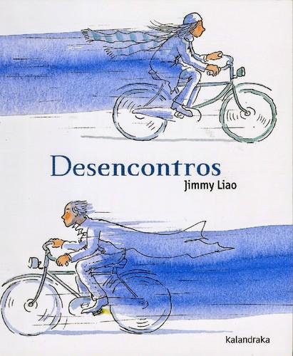 Jimmy Liao - Desencontros, capa.jpg