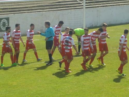 Seniores SC Espinho 1 SC S. João de Ver 1