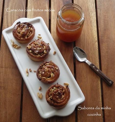 IMGP4132-Caracóis com frutos secos-Blog.JPG
