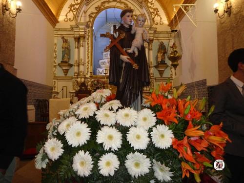 Missa - Procissão Stº António em Loriga !!! 115
