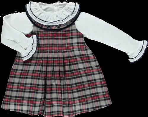 Laranjinha_Saia de peito + blusa desde 109,90EUR.p
