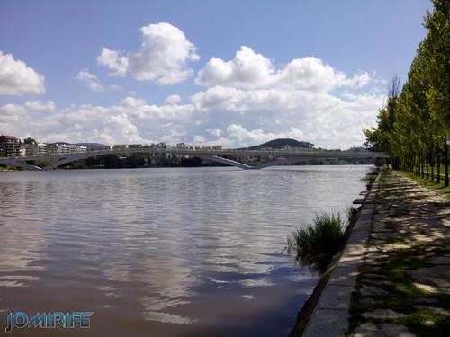 Parque verde de Coimbra - Ponte Pedro e Inês [en] Parque verde de Coimbra - Ponte Pedro e Inês