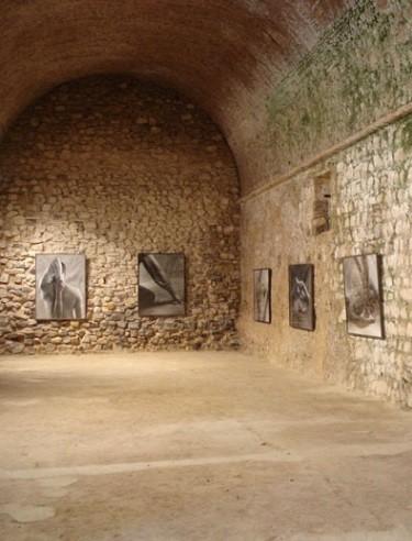 Salao Grande do Castelo, Castelo de Vide