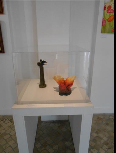 Exposição da USALMA (5). 2015. Foto de João Flávios. PNG