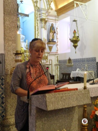 Missa - Procissão Stº António em Loriga !!! 030
