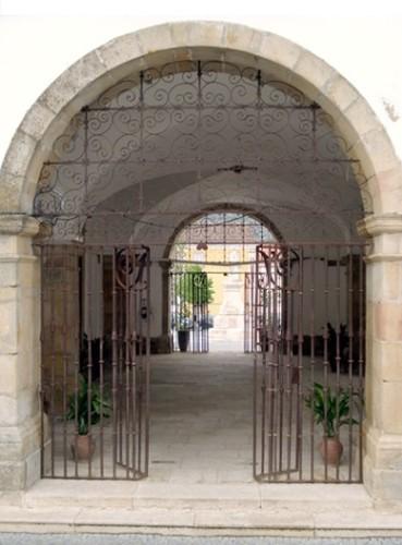 Pacos do Concelho, Castelo de Vide
