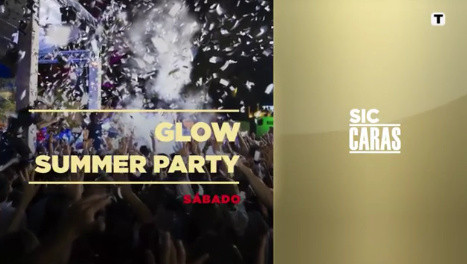 Glow Summer Party