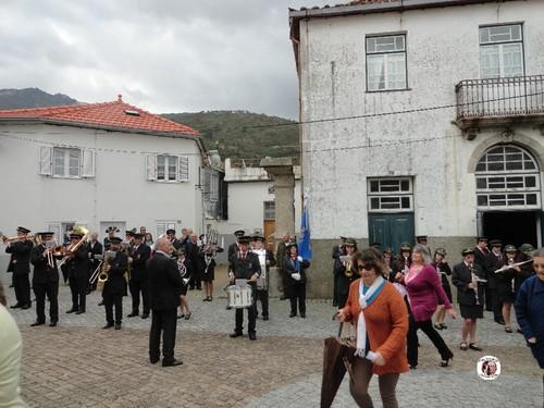 Missa - Procissão Stº António em Loriga !!! 097