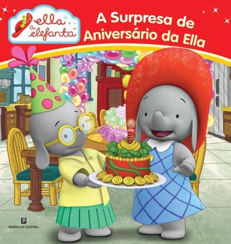 978-972-25-3146-7_Ella a Elefanta_Supresa de Natal