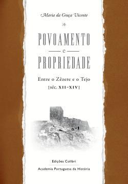 povoamento e propriedade