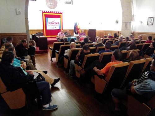 Debate Carlos Carvalhas