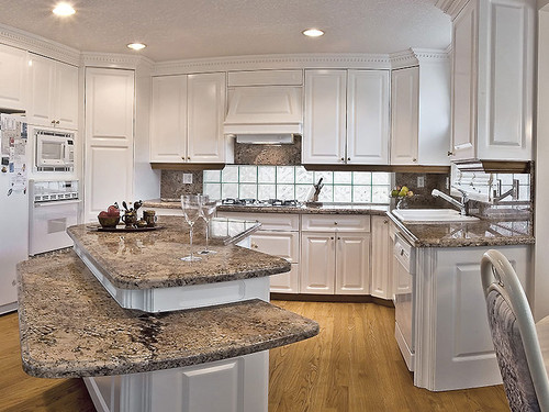 Cozinha  como escolher uma pedra de bancada  Remodelações de Cozinhas, Int # Bancada De Cozinha Em Pedra Sabao