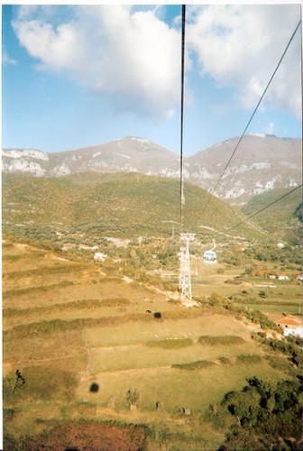 Daiti Mountains