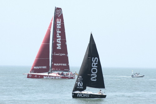 _MG_0755 Volvo Ocean Race 2015