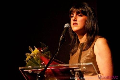 Júlia Mendes Pereira - Bloco de Esquerda - API -