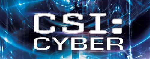 CSI Cyber