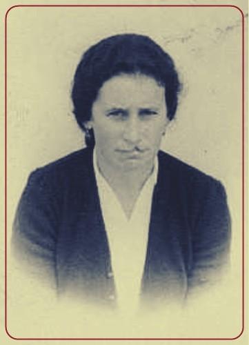 Amélia Rosa de Araújo 1952 brasil.jpg