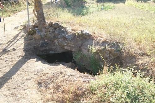 Fonte da Bieita