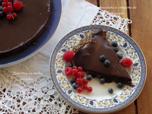 IMGP4019-Tarte de chcocolate e compota de frutos d