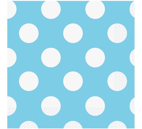 nap04235-powder-blue-polka-dot-luncheon-napkins-pk