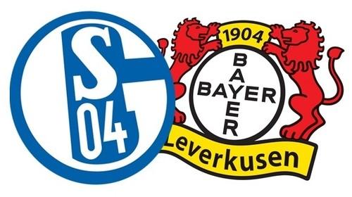 Schalke 04 vs B. Leverkusen