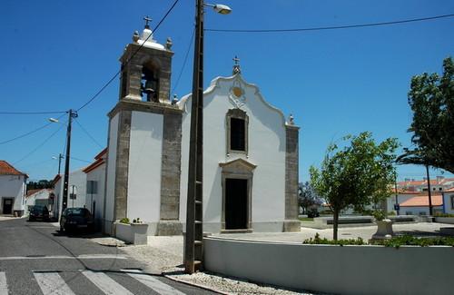 Igreja de Alcabideche