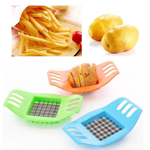 Stainless-steel-potato-cutting-device-Cut-fries-de
