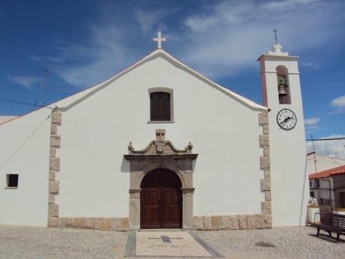Igreja de Nossa Senhora da Graça dos Degolados