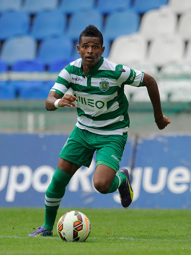 Heldon+Ramos+Sporting+Clube+de+Portugal+v+lZAN9KIz