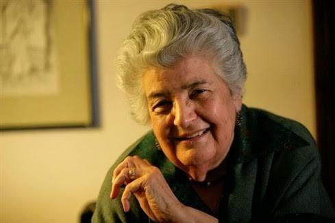 Luísa Dacosta (1927-2015)