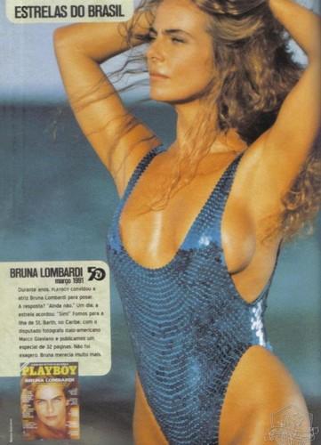 50 anos 21 (Bruna Lombardi)
