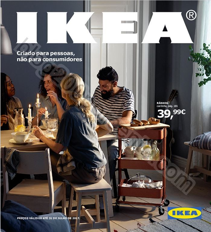 Novo cat logo ikea 2017 j online blog 200 ltimos for Catalogo ikea on line