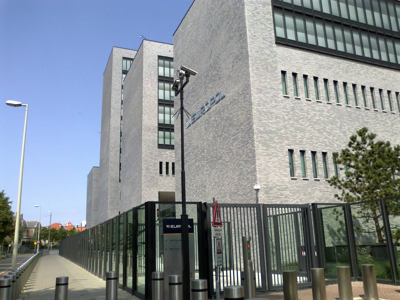 Europol_Sede Haia
