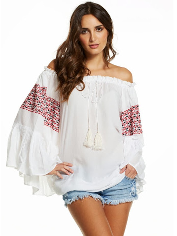 elan-long-sleeve-off-the-shoulder-top-with-ruffles