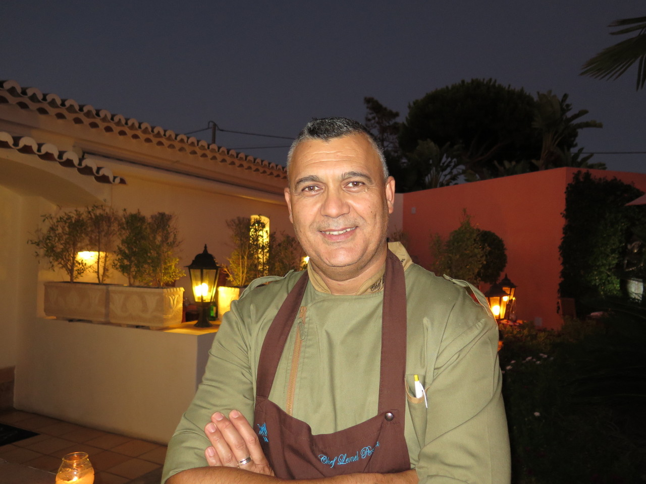 Leonel Pereira