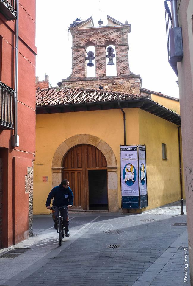 07.- 2016 - Camino del Salvador - León (435).jpg