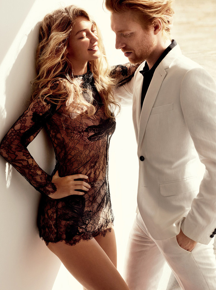 Gigi Hadid and Domhnall Gleeson 8.jpg