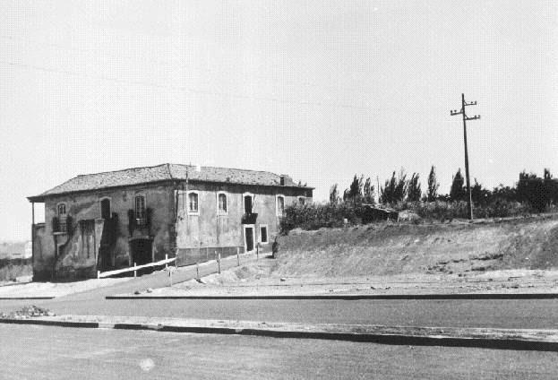 2.ª Circular à Az. das Galhardas, Telheiras (A Goulart, 1961)