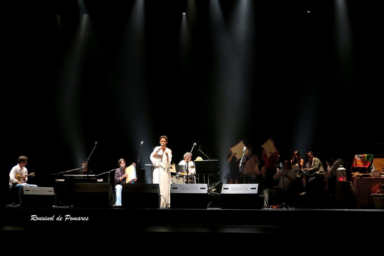 Concerto da Real Companhia Olga Cadaval  25º Aniv