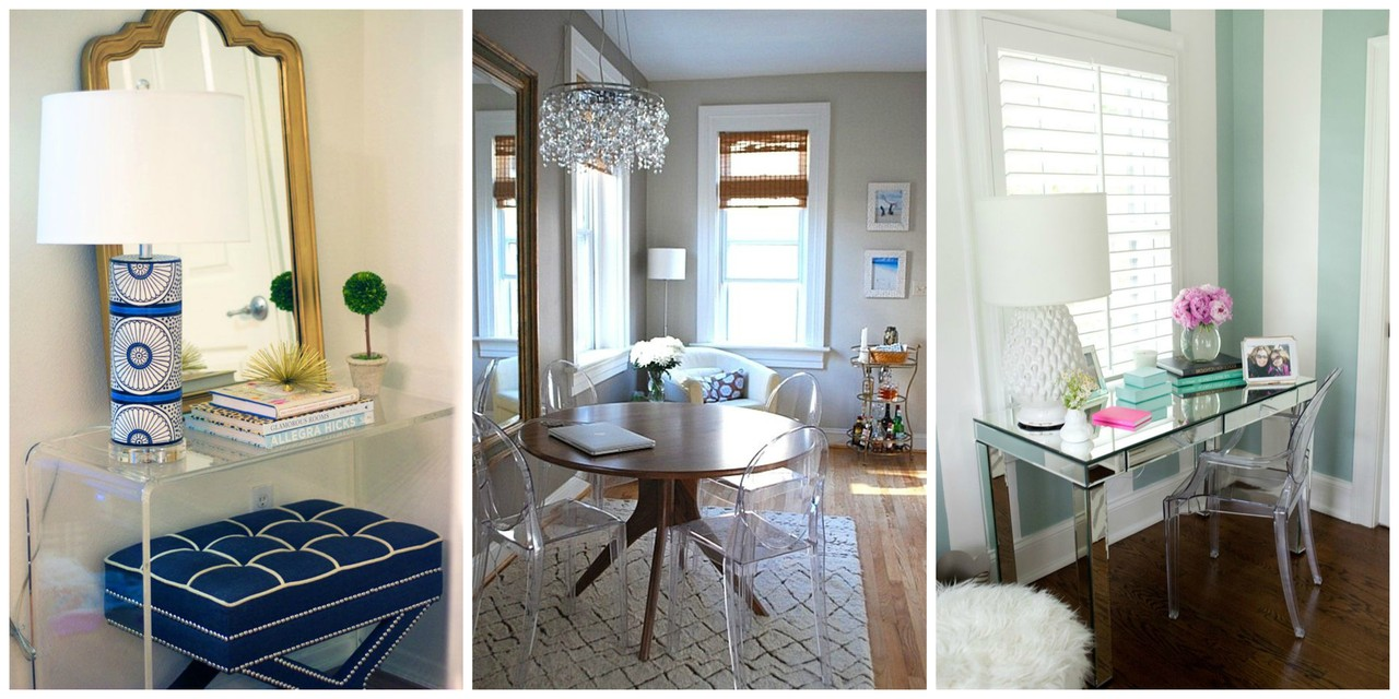 Como decorar e arrumar uma casa pequena moda beleza - Decorar casa pequena ...